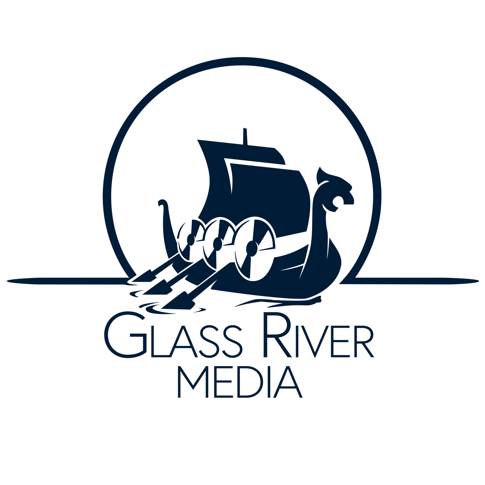 Glass River Media
